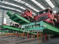 煤炭散料卸车专用卸车机批发