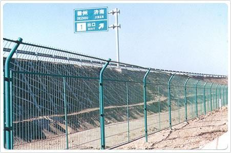 高速公路护栏网厂家直销江苏淮安 4