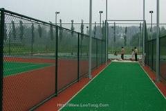 體育場圍網