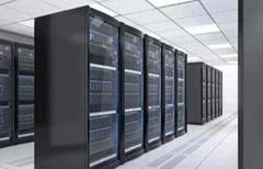定制化服务器机房建设安装