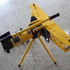 優質SWG-1液壓彎管機手動型 彎管器1寸2/3/4寸