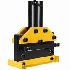 CWC-200母線加工機 銅排切斷機 液壓切排機