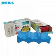 HDPE Plastic Breast Milk Ice Pack