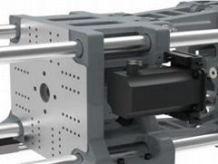DE-C Classic Electric Injection Molding Machine