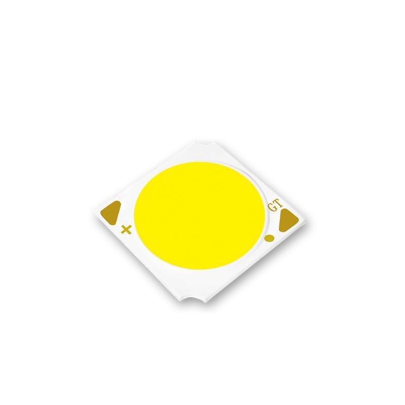 Getian Led Square COB 1313 8W 4000K Ra90 150lm/w For Mini Spotlight