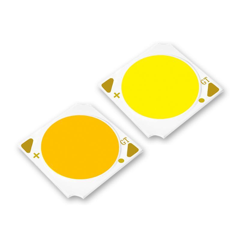 Getian Led Square COB 1313 8W 4000K Ra90 150lm/w For Mini Spotlight 3