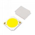 3000K 3500K 4000K 3W 6W White COB LED