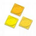 Flip Chip LED 1W SMD 3535 White High