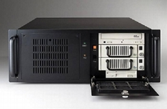 標準4U 研華工控機 IPC-611