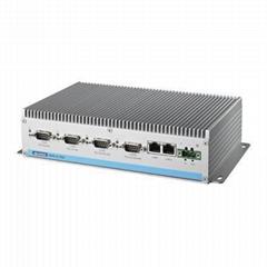研華UNO-2178A 無風扇嵌入式工業電腦