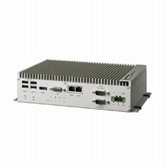 研華工控機UNO-2473G-J3AE 嵌入式計算機