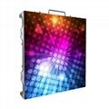 P2小間距室內全彩LED顯示屏晶輝智能光電 4