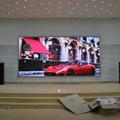 晶輝LED顯示屏P3.91高清室內全彩廣告大屏壓鑄鋁箱體 2