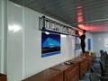 晶輝室內表貼3.75單色板室內LED廣告電子顯示屏 4