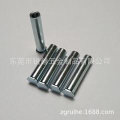 廠家直銷鐵鍍鋅盲孔壓鉚螺柱BSO-M3至M5