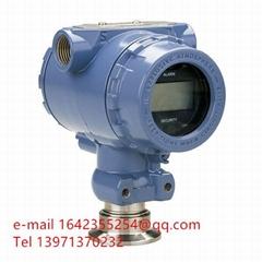 罗斯蒙特2090PG2S22G1K5压力变送器