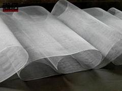 加厚 PVC包塑纱网 不锈钢隐形防蚊蝇