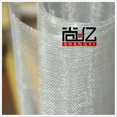 供应高镁铝合金有限防蚊虫窗纱