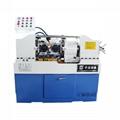 automatic CNC thread rolling machine