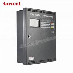 ce lpcb analog addressable fire alarm system