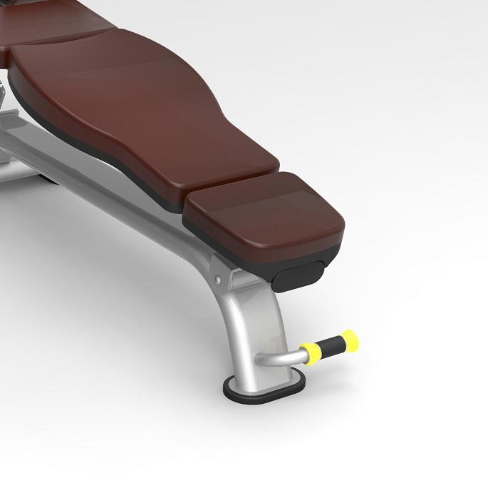 陽銳商用健身房力量健身器材胸背飛鳥訓練機 2