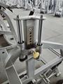陽銳商用健身房力量健身器材胸背飛鳥訓練機 5