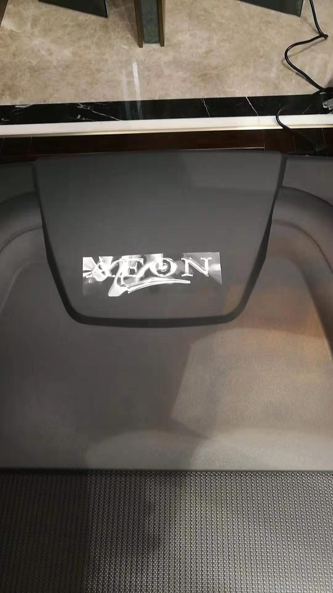 正伦(AEON)商用交流电动跑步机 3