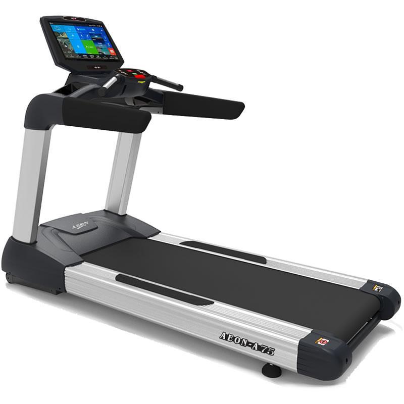 正伦(AEON)商用交流电动跑步机 4