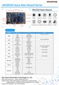 RK3326 AI Main Board for HiFi Speaker
