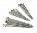 Non-woven Felting Needles