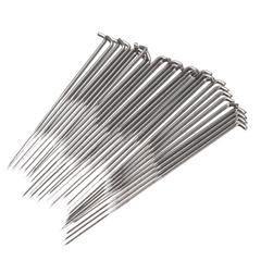 Nonwoven Triangular Felting Needles
