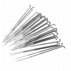 Industrial Taper Felting Needles