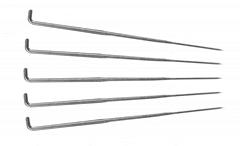 Nonwoven Taper Felting Needles