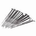 Nonwoven Felting Needles for Filter Media 2