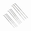 Nonwoven Felting Needles for Filter Media 3