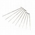 Triangular Felt Needle for Nonwoven Felt