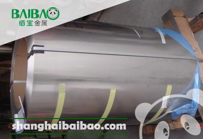 供耐氯離子S31254 254SMO日本冶金產0.5~20mm卷板平板上海現貨 1