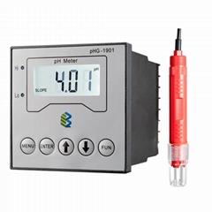 pHG-1901 Industrial PH Meter