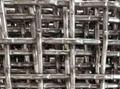 Stainless Steel Embossing
