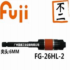 日本FUJI富士氣動模磨機:FG-26HL-2
