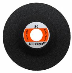 日本RESIBON威寶切割片:80BF