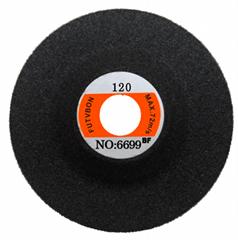 日本RESIBON威寶切割片:120BF