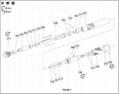 FUJI富士氣動筆式打磨機FG-06S-1 4