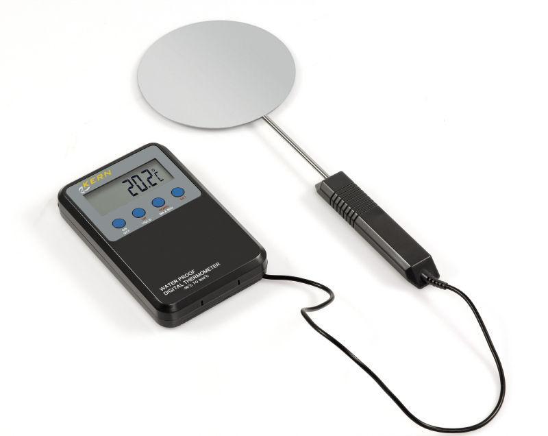 德国科恩KERN DBS 60-3水分测定仪 3