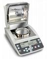德国科恩KERN DBS 60-3水分测定仪 2