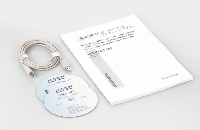 德国科恩KERN DBS 60-3水分测定仪 4