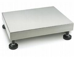 德国科恩KERN KFP-V20 IP65平台秤