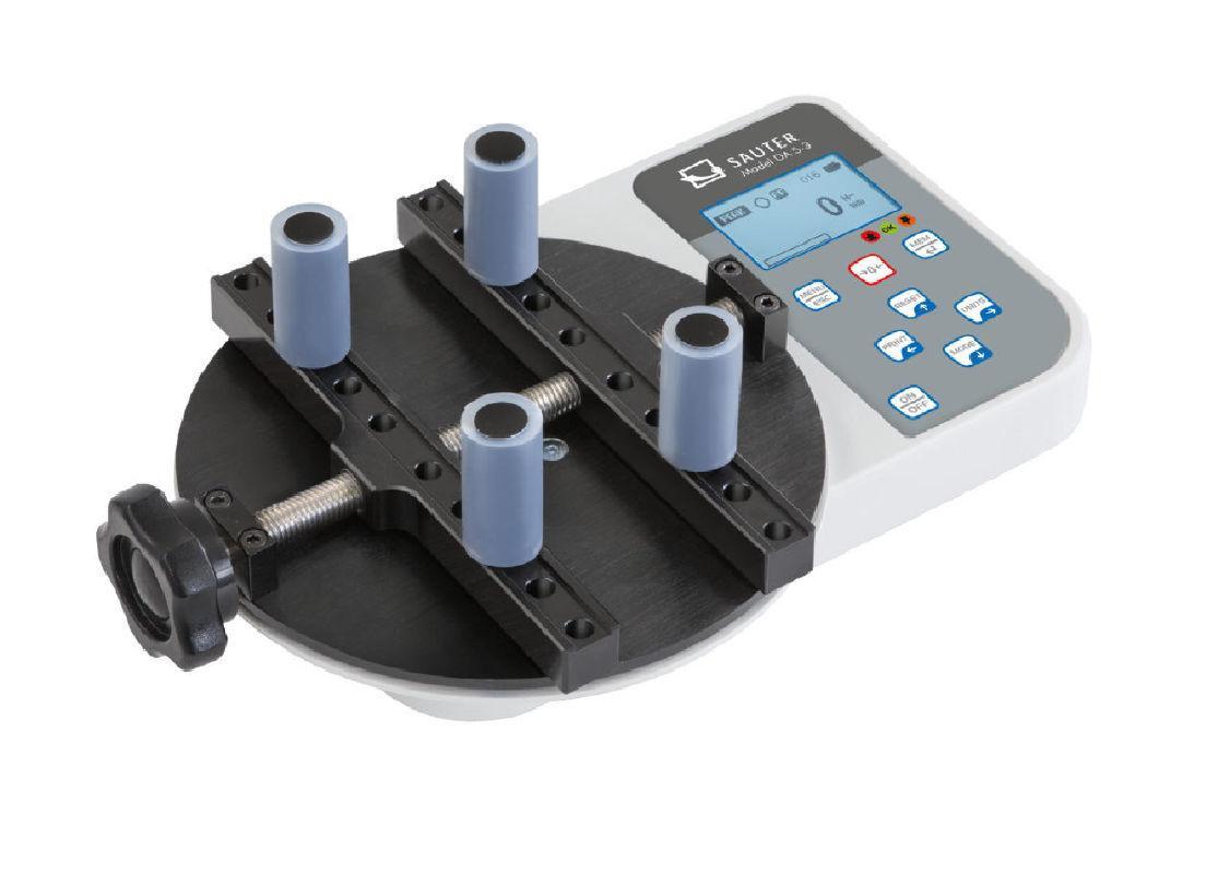 德国索特SAUTER DA数显扭距测量仪 3