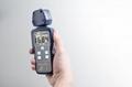 德国索特SAUTER SP光照强度测量仪
