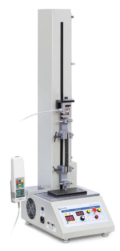 德国索特SAUTER TVO-S电动垂直测试台 1